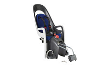 Hamax Caress Kindersitz grau/wei/blau